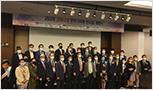 2020 코로나19 방역기자재 전시회 참석