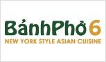 [반포식스] 서울에서 맛보는 뉴욕스타일 아시안 음식!