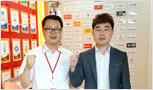 윤성F&C 김윤성 대표님, (주)주방뱅크 방문