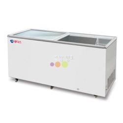 평면유리 냉동쇼케이스(SC 608)