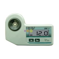 염도측정기(SAM IV)