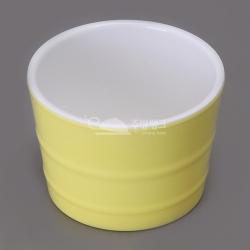 이중칼라(노랑)일식탕기(국공기-SO-005)