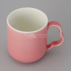 머그잔Set(핑크)