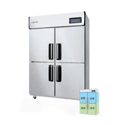 45박스냉동냉장고1/2냉동(LCS-DH11S4)