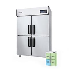 45박스냉동냉장고1/4냉동(LCS-DQ11S4)
