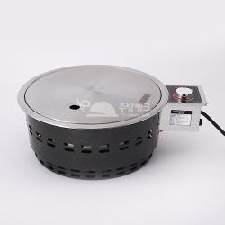 업소용전기로스타(DK-301)