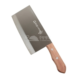 나무손잡이중국칼A/중식칼