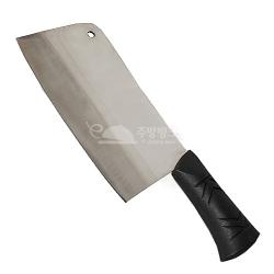 스텐도끼칼/중식칼/사각칼