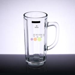 민덴 맥주잔(6개묶음판매)