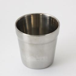 스텐이중물컵(태화)