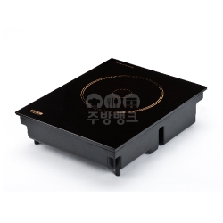 인덕션렌지(KISB025-N) 테이블매립형