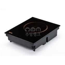 인덕션렌지(KISB004-N) 테이블매립형