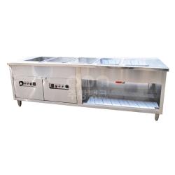 자율배식대(THF-3001)