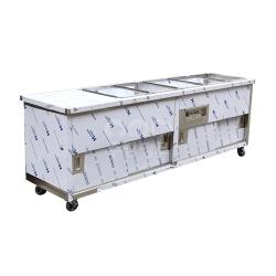 자율배식대/온-2400
