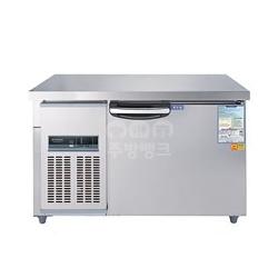 1200테이블냉장고(메탈,WSM-120RT)