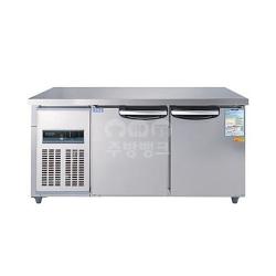 1500냉동냉장테이블(올스텐,디지털제품WSM-150RFT)