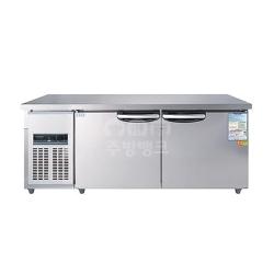 1800냉동냉장테이블(올스텐,디지털제품WSM-180RFT)