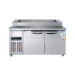 1500김밥테이블냉장고(메탈,WSM-150RBT_10)