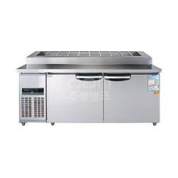 1800김밥테이블냉장고(메탈,WSM-180RBT_10)