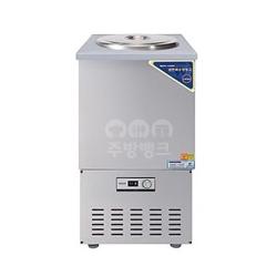 2말외통육수냉장고(스텐,WSR-201)
