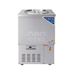 4말외통육수냉장고(스텐,WSR-410)