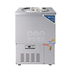 5말외통육수냉장고(스텐,WSR-510)