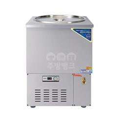 8말외통육수냉장고(스텐,WSR-810)