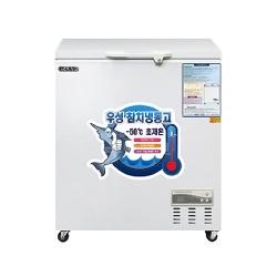 참치냉동고(디지털,165ℓ,WSM-1300UC)