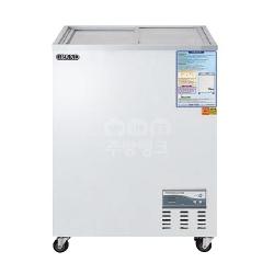 냉동쇼케이스160ℓ(WS-160FAD)