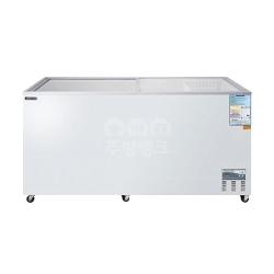 냉동쇼케이스675ℓ(WS-700FAD)