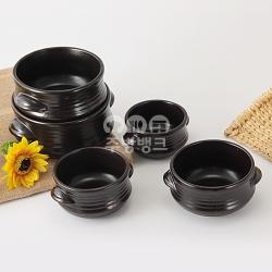 토기장이/뚝배기/옹기그릇/뚝배기그릇