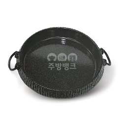 고리등심(맥반석코팅)/냄비