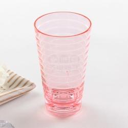 PC프리즘컵(적색)/PC컵
