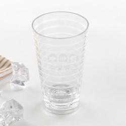 PC프리즘컵(투명)/PC컵/플라스틱컵(DS-8878)