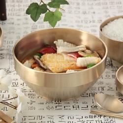 방짜뚝배기/놋그릇/방짜유기그릇