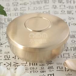 방짜연식기/방짜그릇/방짜밥공기/놋그릇