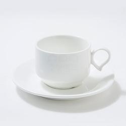 스택커피잔/커피잔받침(zign)