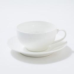 카푸치노잔(본차이나)