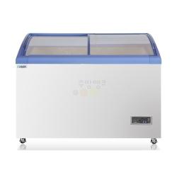 곡면냉동쇼케이스(CGS-450F,디지털타입)