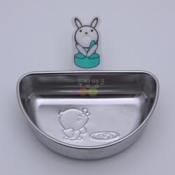 어린이용스텐컵(캐릭터손잡이)