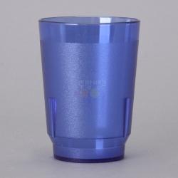 PC컵 C600 (투명,청색)