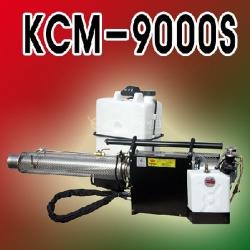 동력연무기 KCM-9000S