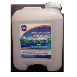 손소독/살균세정제(리필용 10리터)