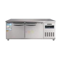 냉장전용 낮은 냉테이블1500(CWSM-150LRT)