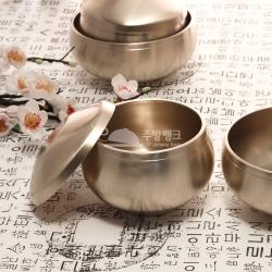 방짜옥주발/방짜밥공기/방짜밥그릇