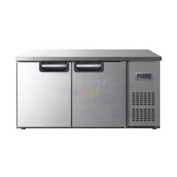 테이블냉장고1500(내부스텐,디지털타입)