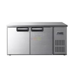테이블냉동냉장고1500(내부스텐,디지털타입)