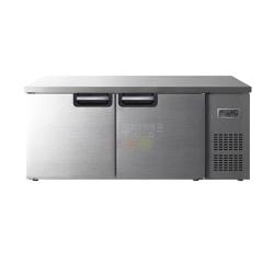 테이블냉장고1800(내부스텐,디지털타입)