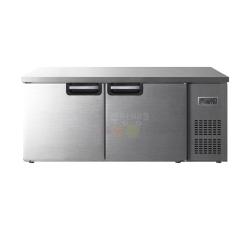테이블냉동냉장고1800(내부스텐,디지털타입)