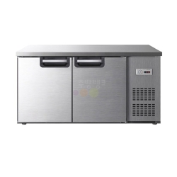 테이블냉장고1500(내부스텐,아날로그타입)